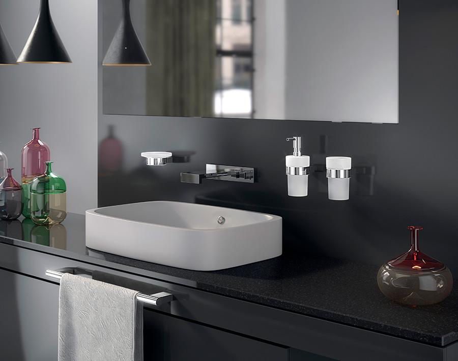 Complementos de baños en Pamplona